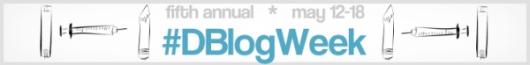 DBlogWeek