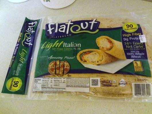 Flatout-Flatbread