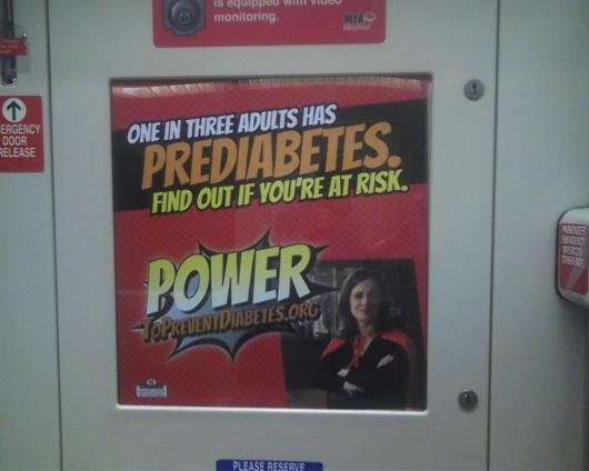 PowerToPreventDiabetes